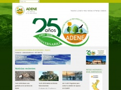 Adene En Defensa De La Naturaleza